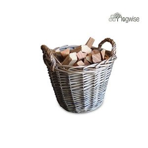 Kindling basket