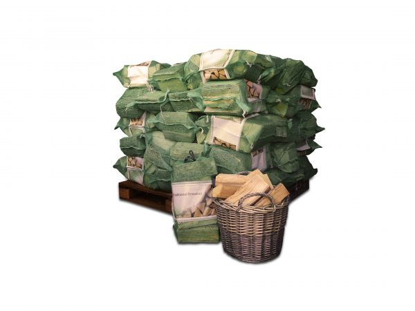 Nets of logs x 50
