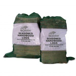 Hardwood nets x2
