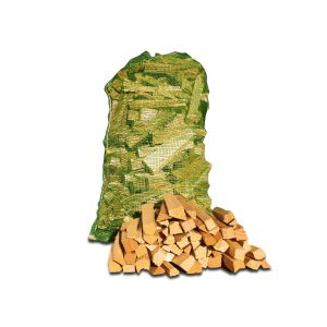 Kiln dried kindling net